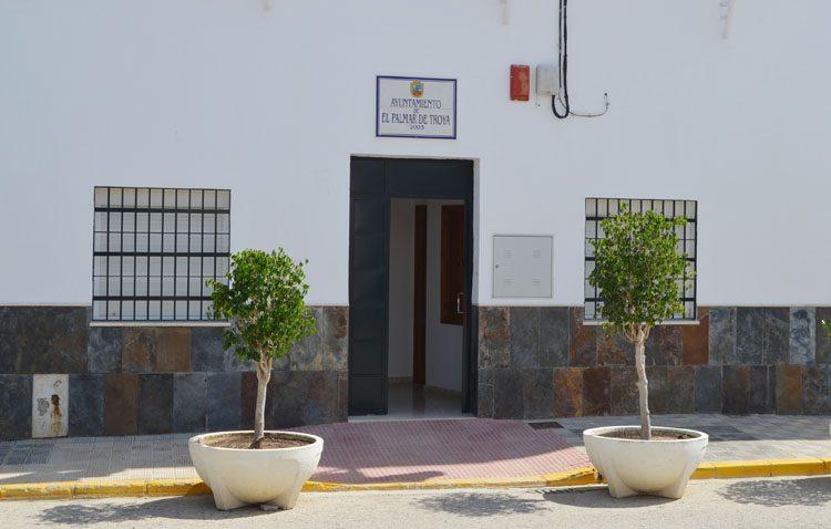 El Palmar de Troya elegirá 11 concejales en sus primeras elecciones municipales y Utrera mantendrá sus 25 ediles