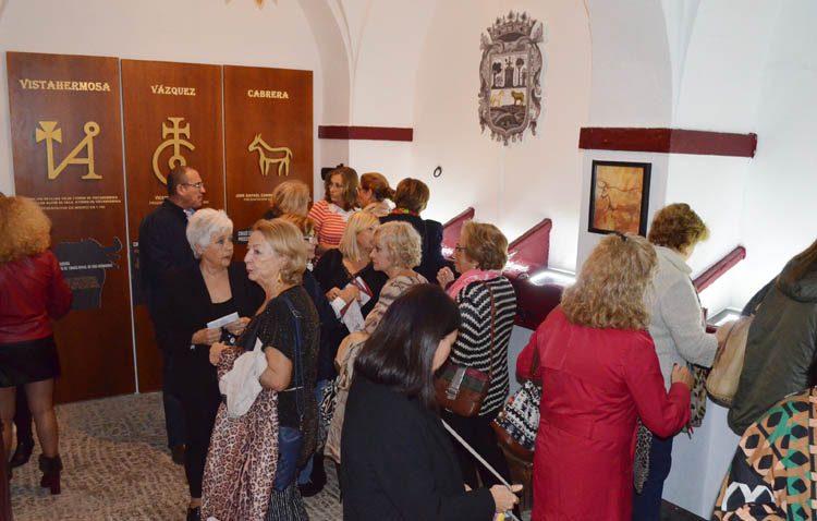 La Casa de la Cultura inaugura un centro de interpretación para conocer la historia del edificio (IMÁGENES)