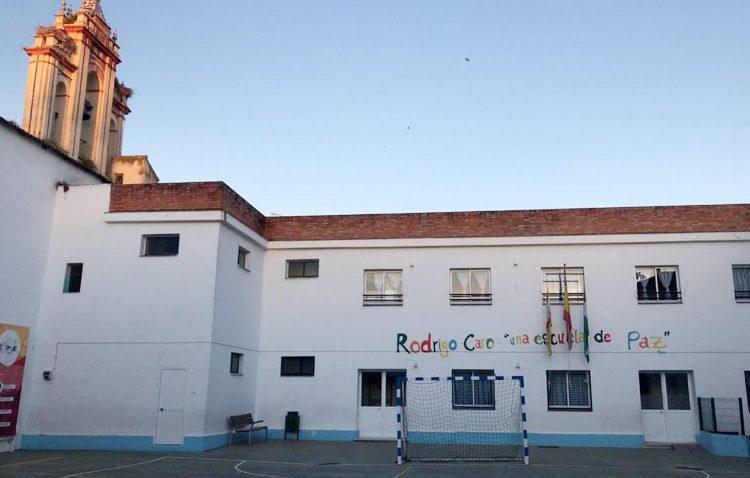 Tres centros educativos de Utrera participan en un proyecto experimental para promover valores y mejorar la convivencia en los recreos