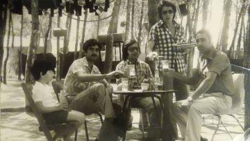 Nace un punto de encuentro para los nostálgicos de las discotecas clásicas de Utrera