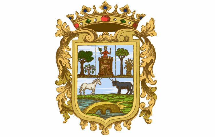 Un repaso por el escudo de Utrera, uno de los principales símbolos de la ciudad