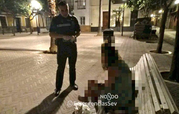 Encuentran en Sevilla una mujer desaparecida en Utrera
