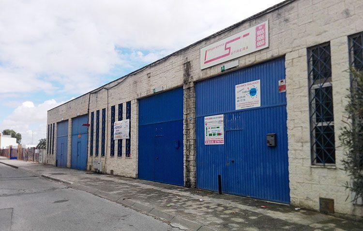 Casi dos años con el vivero de empresas del CADE cerrado por su «situación urbanística irregular»