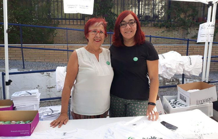 Las propuestas de Podemos Utrera se integran en el programa electoral de «Adelante Andalucía» para los comicios regionales