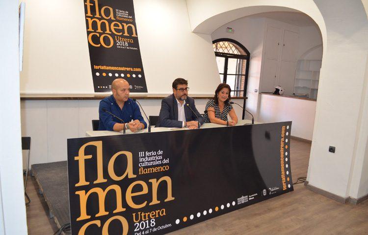 El histórico espectáculo flamenco «Utrera y su compás» regresa en su trigésimo aniversario