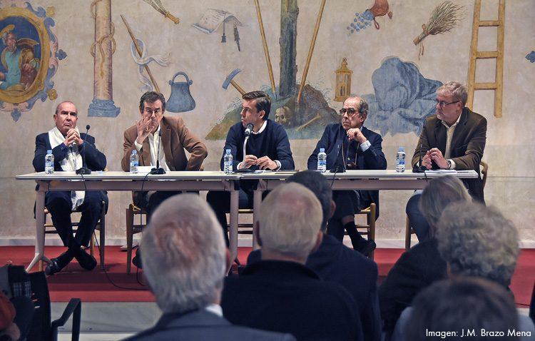 La Casa de los Poetas reivindica la figura del ilustrado y revolucionario Abate Marchena