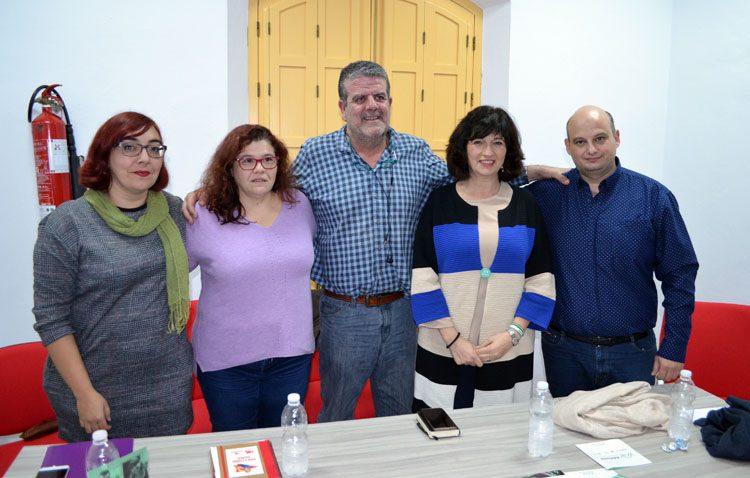 «Adelante Andalucía» presenta en Utrera su candidatura como la «única alternativa al PSOE de Susana Díaz»