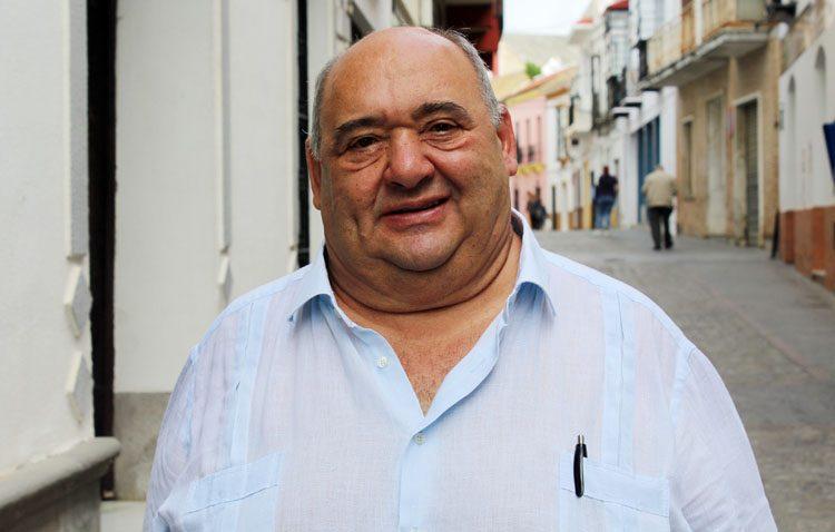 Antonio Camino Salas: «Hay que soñar todos los días con los pies en el suelo»