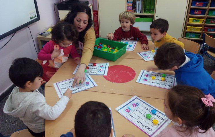 «Comunidades de aprendizaje», el ambicioso proyecto del colegio Coca de la Piñera para mejorar el rendimiento de los alumnos