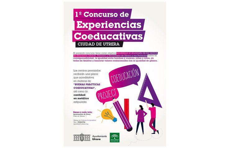 Un concurso de experiencias coeducativas para promover la corresponsabilidad y la igualdad
