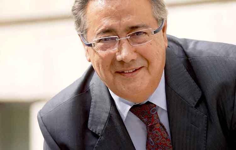 Juan Ignacio Zoido, pregonero de la Navidad en Utrera