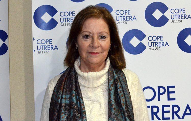 La utrerana María Luisa Dana publica su cuarta novela