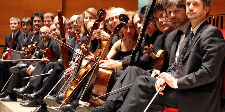 La Orquesta Barroca de Sevilla clausura el ciclo musical del año del Abate Marchena con dos conciertos en el teatro de Utrera
