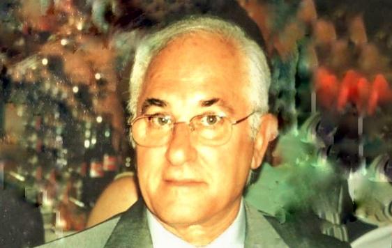 Fallece el exconcejal socialista José Manuel Rioja Rizo