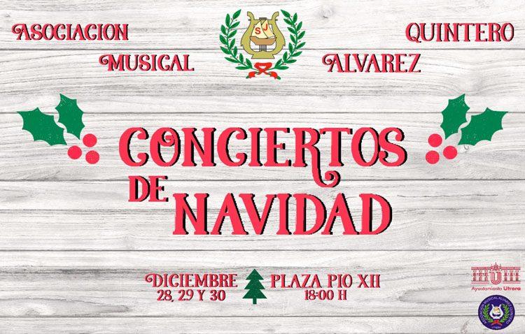 Comienza el ciclo de conciertos de la banda «Álvarez Quintero» en Pío XII