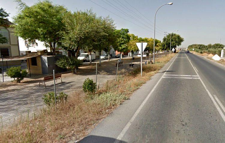 El Ayuntamiento anuncia «la solución a reclamaciones históricas» en el Naranjal de Castillo, San José y Los Dolores