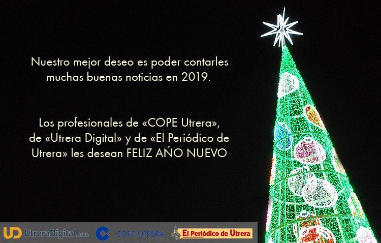 ¡¡¡FELIZ AÑO NUEVO!!!