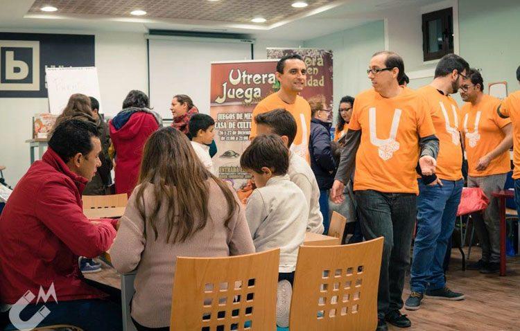 Más de 100 juegos de mesa para pequeños y mayores en la biblioteca municipal