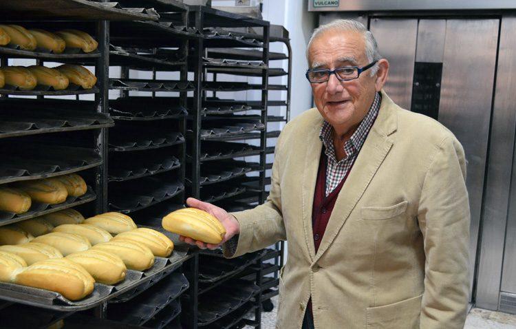 El utrerano Francisco Obando, impulsor de una de las empresas más emblemáticas y exitosas de Utrera