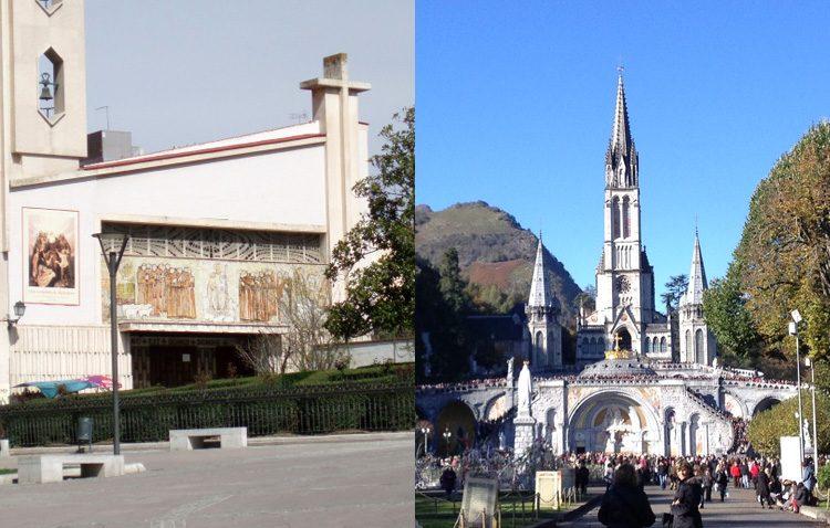 La hermandad de Fátima organiza viajes a la tumba de Fray Leopoldo y al santuario de Lourdes