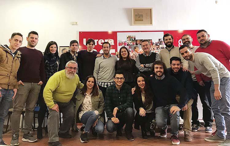El PSOE felicita al gobierno de Pedro Sánchez por la subida del salario mínimo y las cotizaciones de los becarios en prácticas