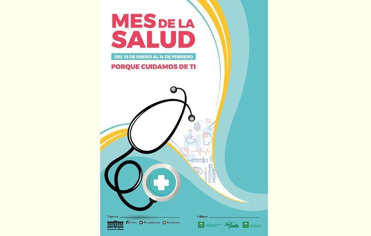 Utrera celebra un «Mes de la salud» con numerosos talleres y conferencias