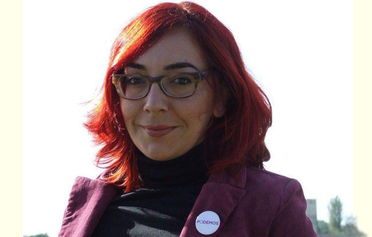 Ana Casado gana las primarias y será la candidata de Podemos a la alcaldía de Utrera