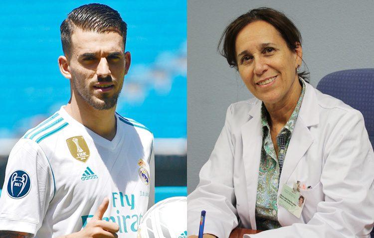 Dani Ceballos y María José Ortiz muestran su agradecimiento tras la concesión de los Mostachones de Oro (AUDIOS ENTREVISTAS)