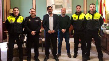 Utrera lidera la bajada de la delincuencia en Andalucía