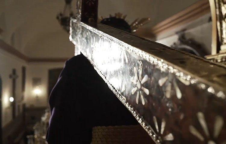 Un magnífico audiovisual para promocionar «la esencia» de la Semana Santa de Utrera (VÍDEO)