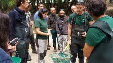 Nace una nueva asociación naturalista para «alertar de los problemas que sufre el medio ambiente» en Utrera