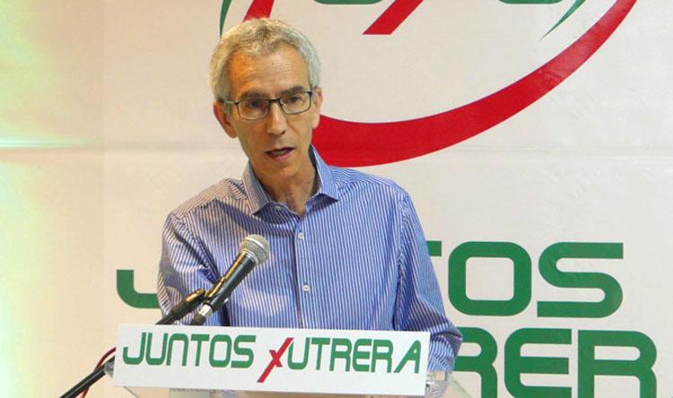 Juntos por Utrera aprobará el día 12 en asamblea la lista con la que concurrirá a las elecciones municipales