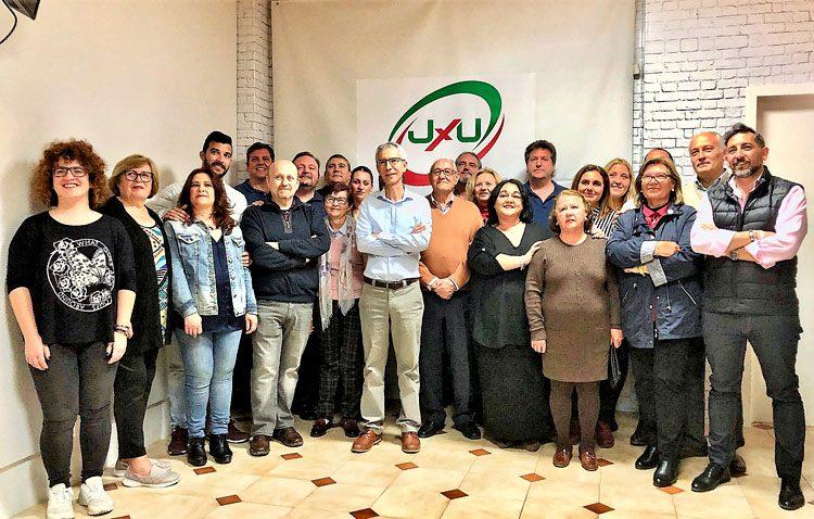 «Juntos por Utrera» aprueba su lista electoral para los comicios municipales