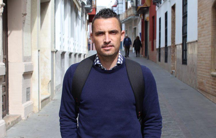 Raúl Domínguez: «Me cambiaría por cualquiera de mis futbolistas»