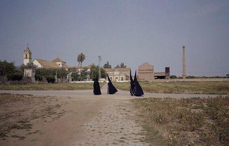 Una exposición fotográfica para comparar la Semana Santa de Utrera a comienzos y a finales del siglo XX