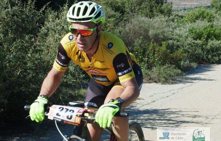 El equipo ciclista «Jip Carbono Team» obtiene el primer puesto en la «I vuelta BTT La Línea by Tuentrenas»
