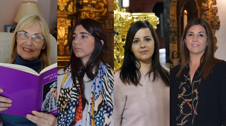 Las mujeres piden paso en las cofradías de Utrera