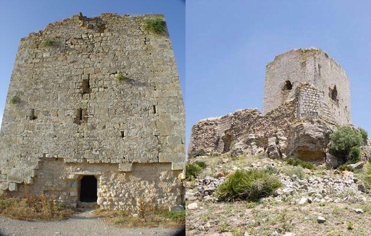La Torre del Águila y la Torre de Lopera, en la lista roja del patrimonio español