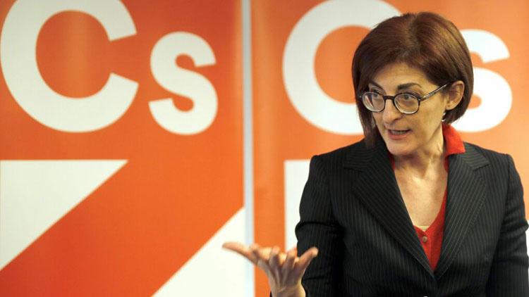 ELECCIONES 2019: La candidata de Ciudadanos al Parlamento Europeo, Maite Pagazaurtundúa, visita este miércoles Utrera
