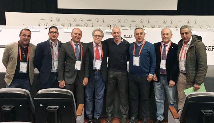 El C.D. Utrera, más cerca de la Copa del Rey al establecerse un nuevo modelo con más presencia de Tercera División