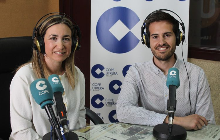 Ciudadanos defiende en COPE Utrera (98.1 FM) su apuesta por la transparencia (AUDIO)