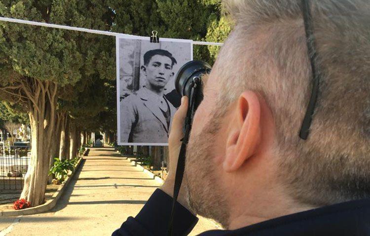 El Ayuntamiento realiza un documental sobre la represión franquista en Utrera