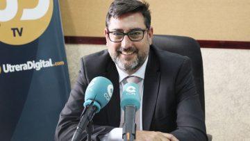 El PSOE defiende en COPE Utrera (98.1 FM) su gestión de gobierno como aval ante las elecciones municipales (AUDIO)