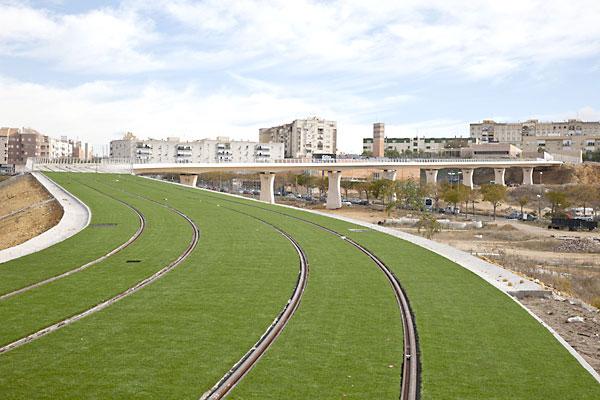 El tranvía de Alcalá costará 132 millones de euros