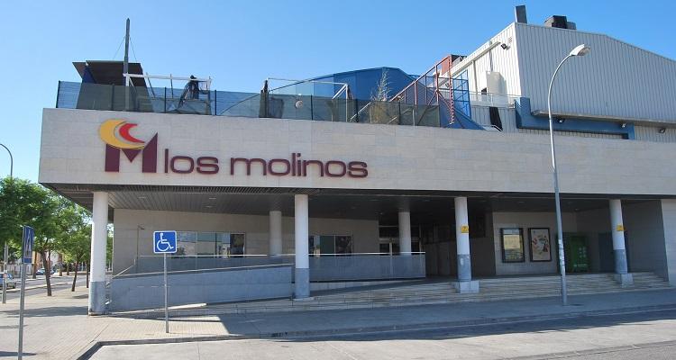 Un cambio en el centro comercial «Los Molinos» buscará su reactivación
