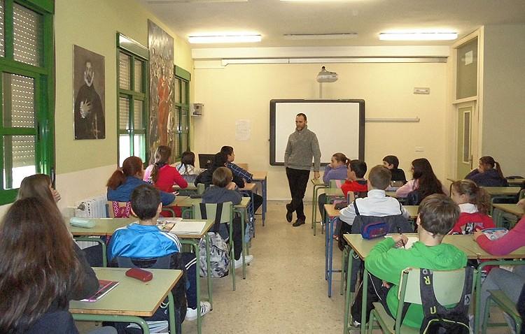 Regresa el programa de educación joven para la salud