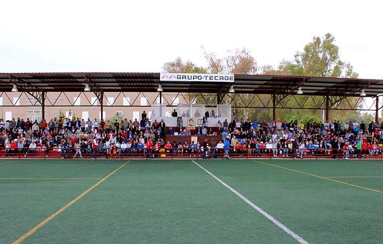 Un partido de cierre para el San Juan Bosco