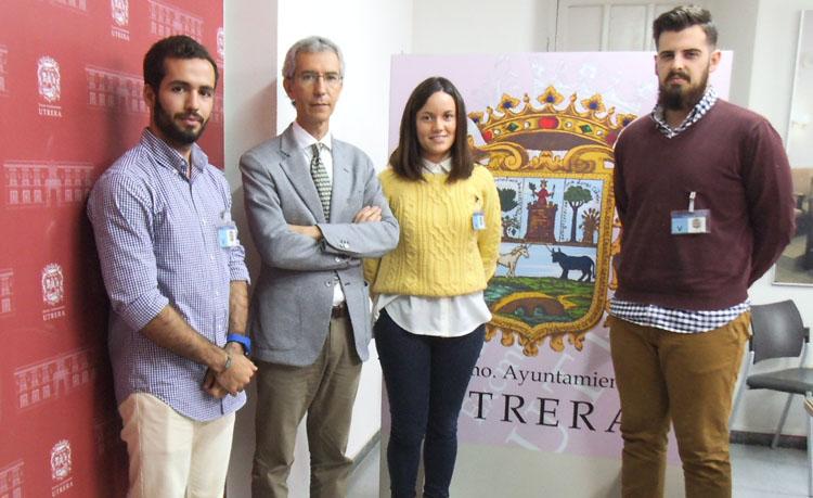 Aldaba y Ayuntamiento, codo con codo a favor de los niños en riesgo de exclusión social