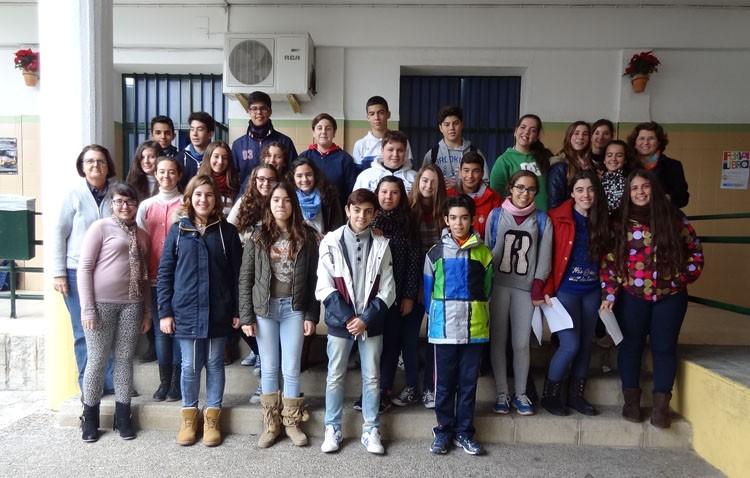 Utrera y Francia, unidas nuevamente gracias al instituto Ruiz Gijón