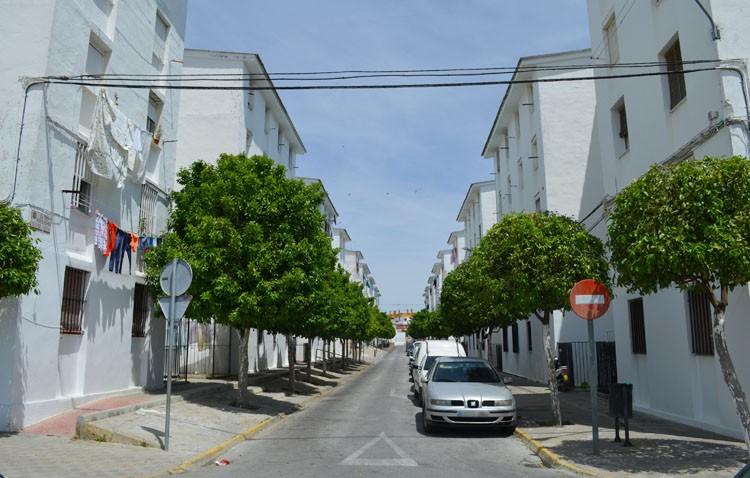 Los pisos vacíos de la barriada La Paz serán arreglados y alquilados a bajo precio